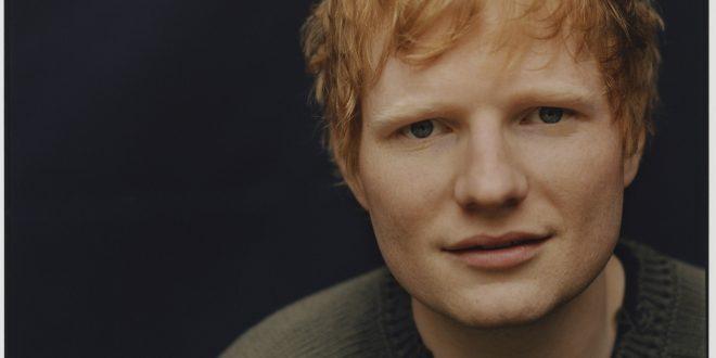 , Ed Sheeran predstavuje nový singel Bad Habits