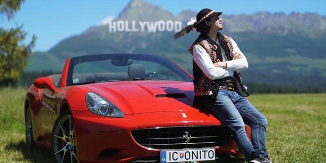 """, Kristián Dufinec, Iconito:  Vážme si náš vlastný """"Hollywood"""""""