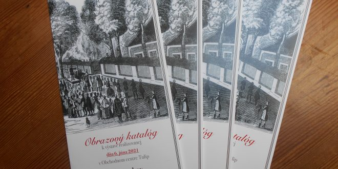 , Výstava- Memorandum národa slovenského