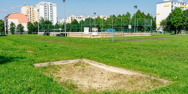 , Na Základnej škole s materskou školou Gaštanová v Žiline rekonštruujú športoviská