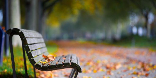 jesenna depresia, Nedarí sa vám a nemáte na nič náladu? Skúste vymeniť pracovný stôl za prírodu