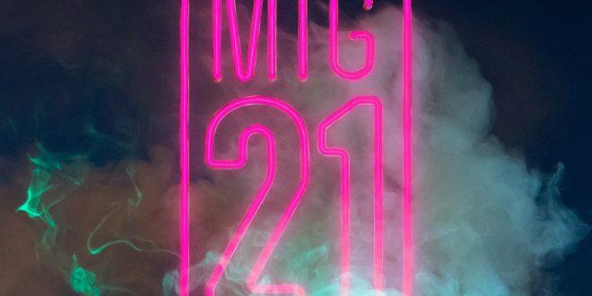 , MIG 21 vydáva po 7 rokoch nový štúdiový album