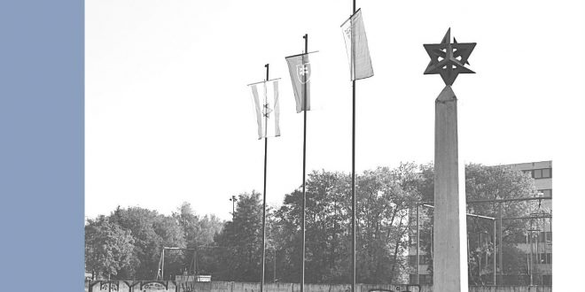 , Mesto Žilina si pripomenie obete holokaustu