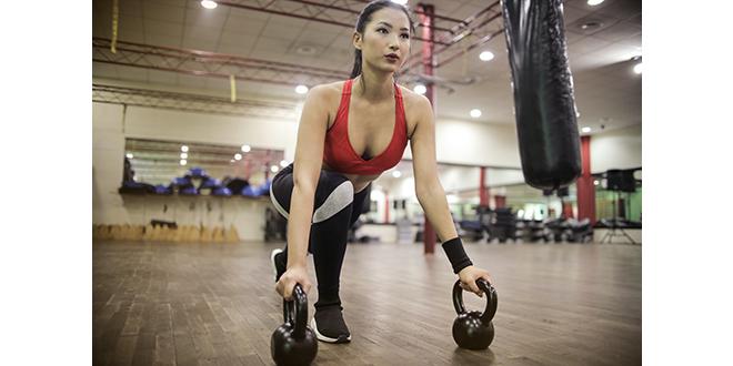 kettlebell, Kettlebell Benefity – Vďaka nim budete viac než fit(y)