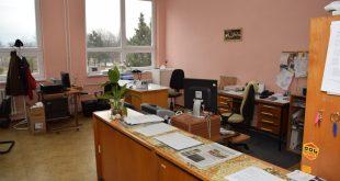 , Dielne Spojenej školy v Martine čaká rozsiahla rekonštrukcia