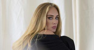 Adele, Adele je po 6 rokoch späť!