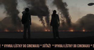CINEMAX Martin, Vyhraj lístky do CINEMAXU!