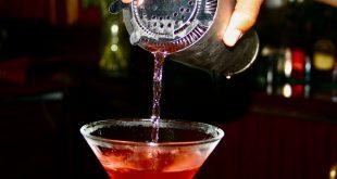 Miešané drinky, ktoré si dokážete namiešať aj u vás doma