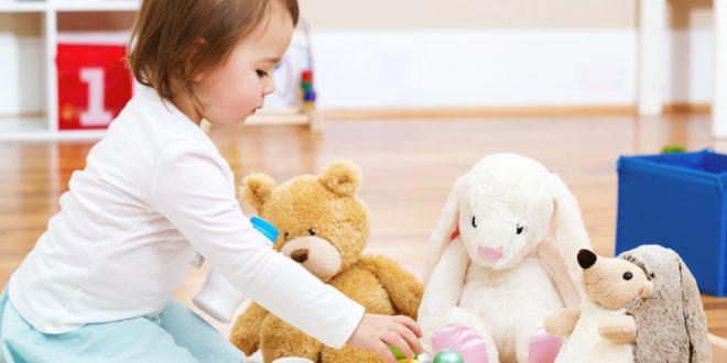 plysove hracky, Plyšové hračky tak, ako ich nepoznáme